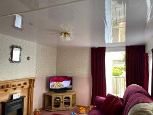 Roof Insulation Crest Park Homes 3